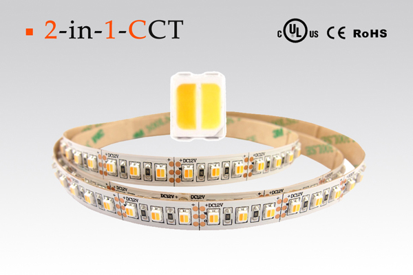 CCT LED Strips