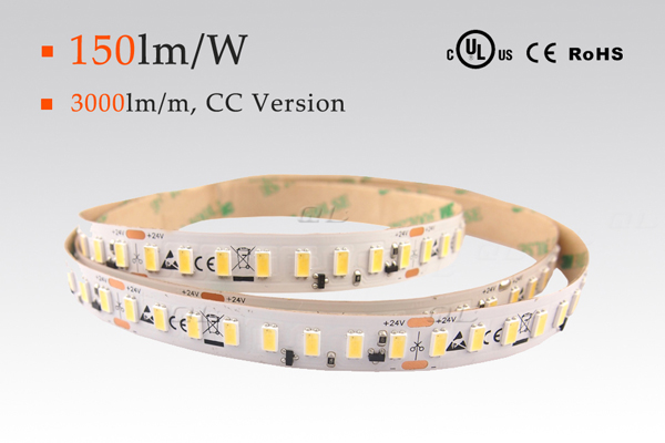 150lm/W 5630 LED Strips