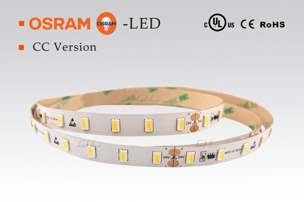 OSRAM 5630 LED Strips
