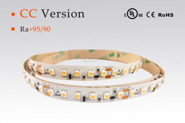 Ra+95/90 3528 CC LED Strips