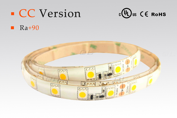 Ra+90 5050 CC LED Strips