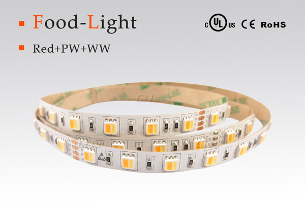 Fresh Food Lighting Strips