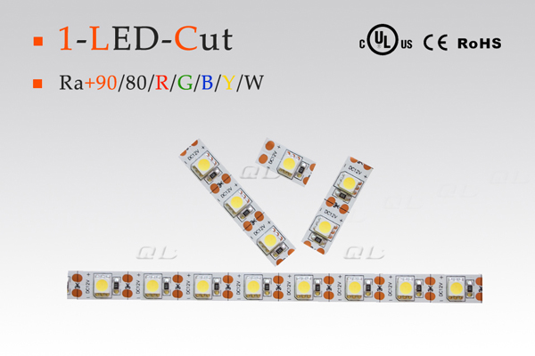 1-LED-Cut LED Strips