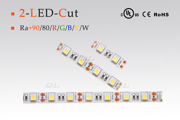 2-LED-Cut LED Strips