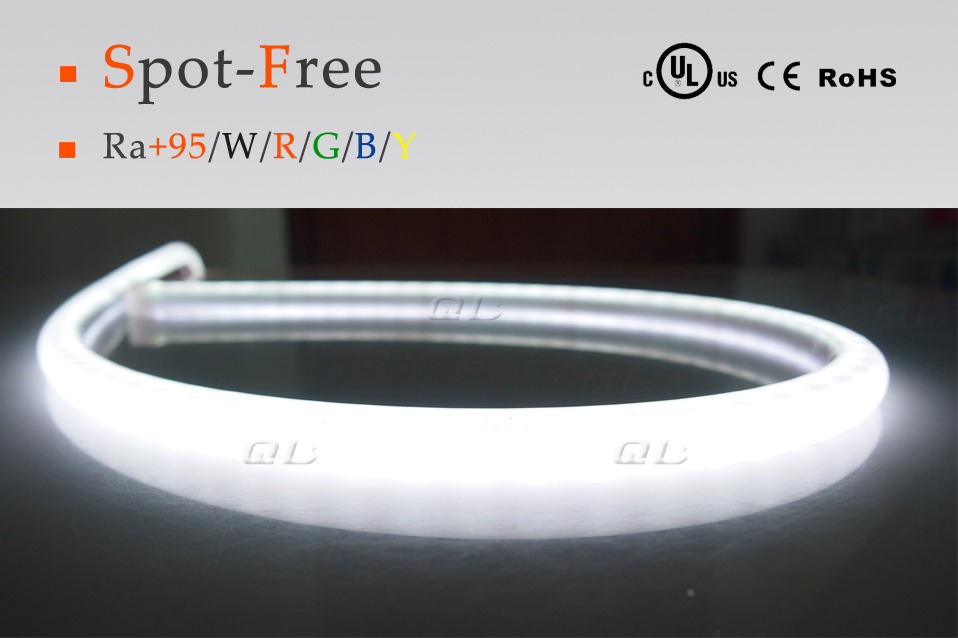 3528 Spot-Free LED Strips