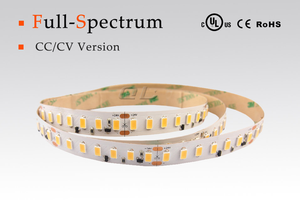 Full Spectrum 5630 LED Strips
